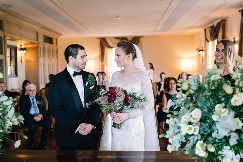 matrimonio a Borolo