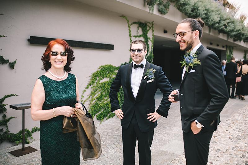matrimonio a La Morra