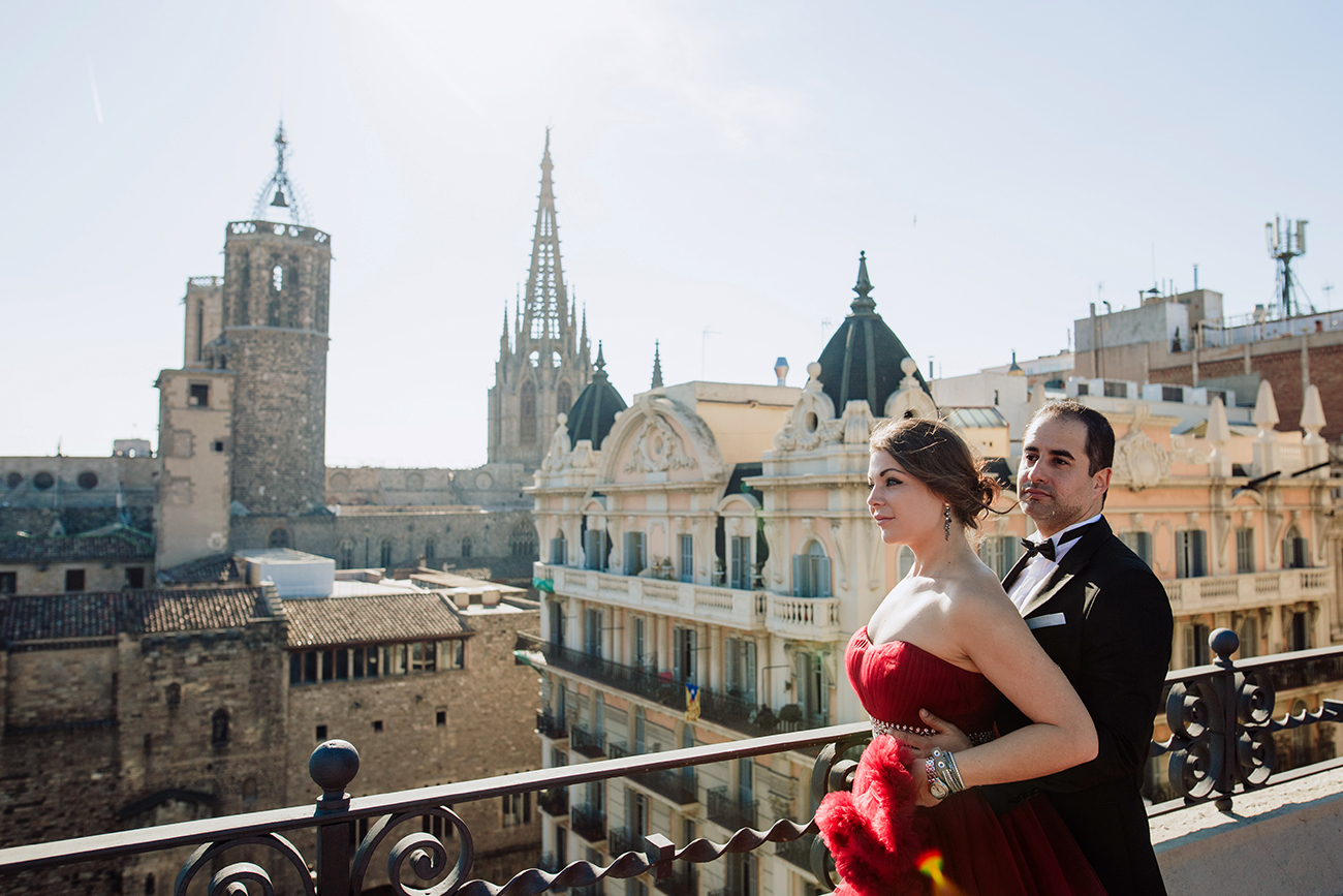 Wedding Barcelona