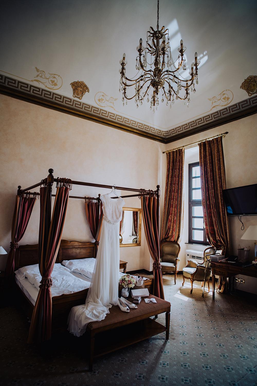 Boutique Hotel Castello Di Villa