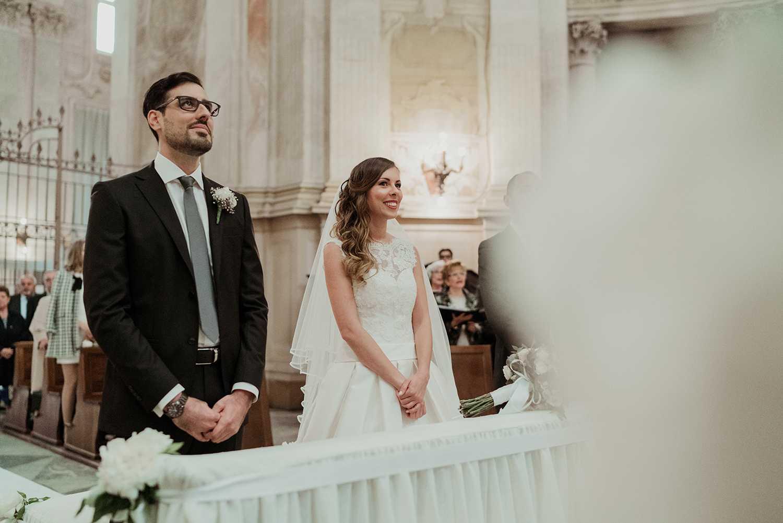 Vicoforte Wedding