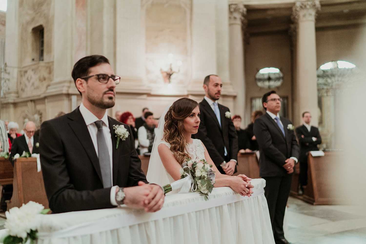 Vicoforte Wedding