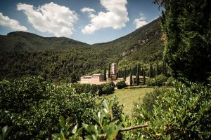 Abbazia San Pietro in Valle_Matrimonio