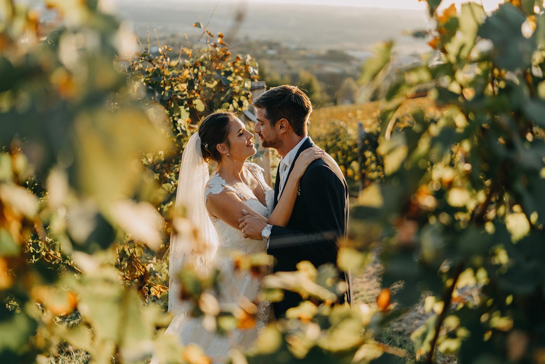 Wedding in Bricco Rosso