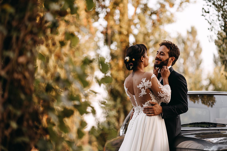 Wedding photographer Langhe