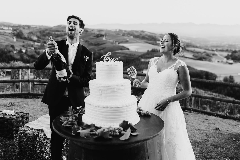 Matrimonio Agriturismo Ca' San Sebastiano