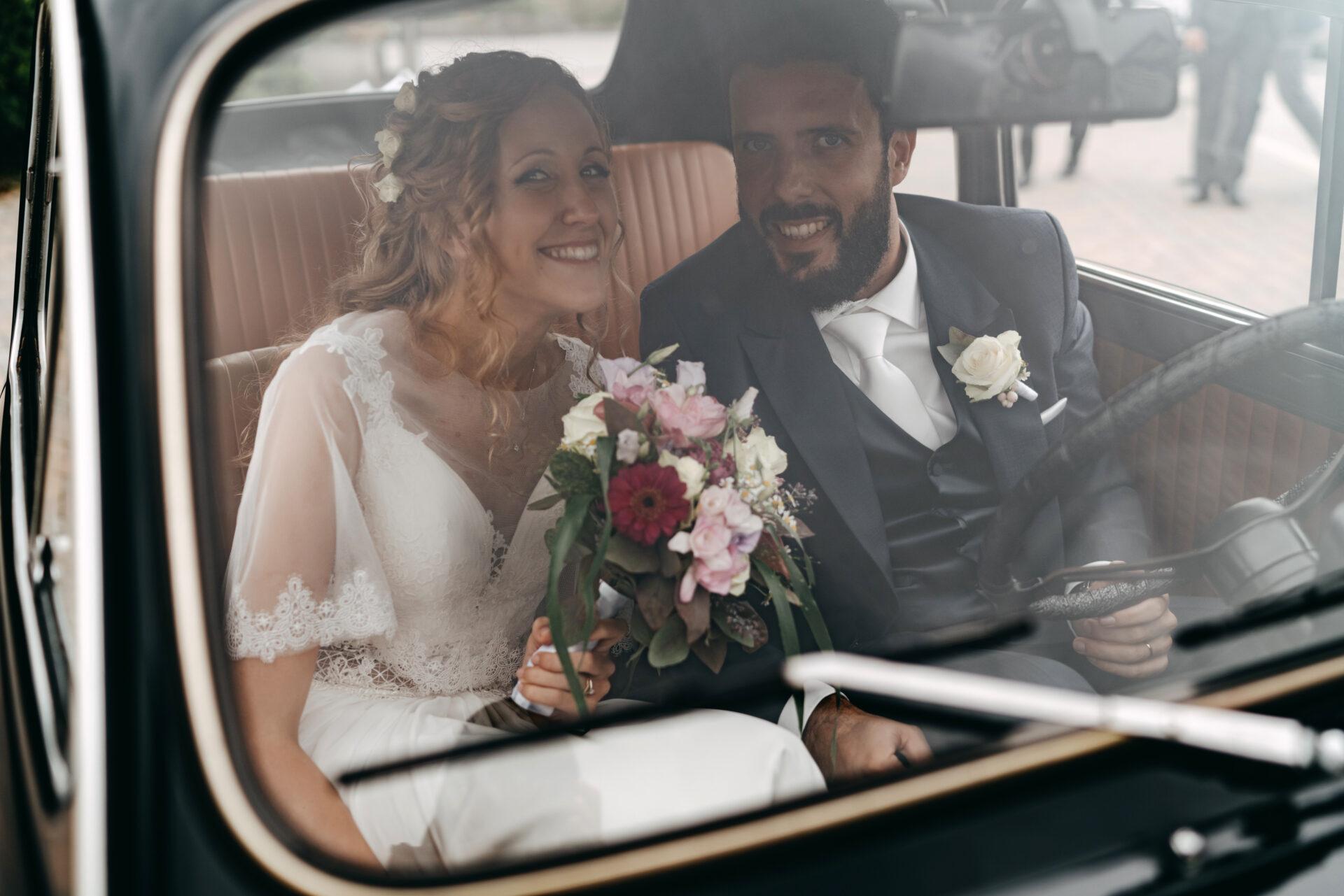 Matrimonio Ca' del Lupo Langhe