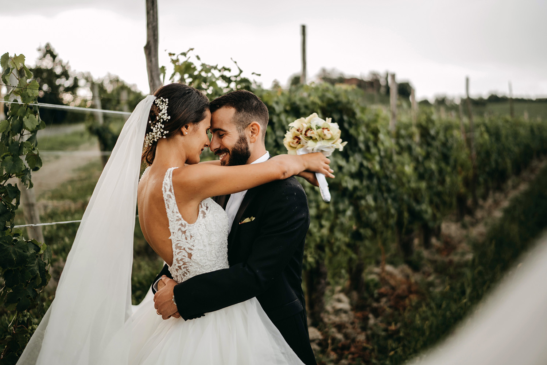 Matrimonio Cascina Ranverso