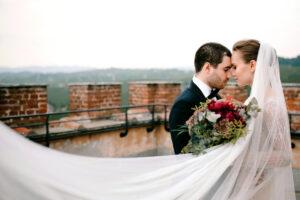 Matrimonio Castello Barolo