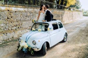 Matrimonio Castello Canalis