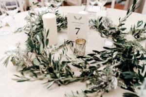 Matrimonio Tenuta Berroni