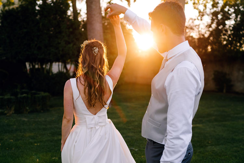 Matrimonio Tenuta La Michelina