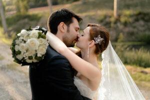 Matrimonio Tenuta Tamburnin