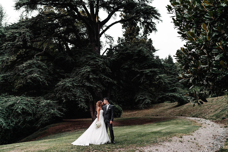 Matrimonio Villa Malfatti